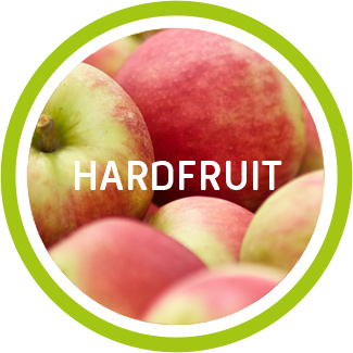MJ Pronk hardfruit